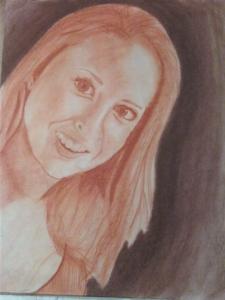 lindsay portrait
