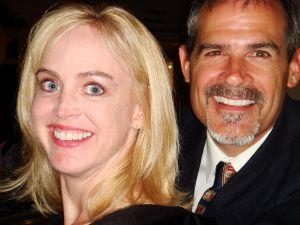 Brad and Lisa - Wedding